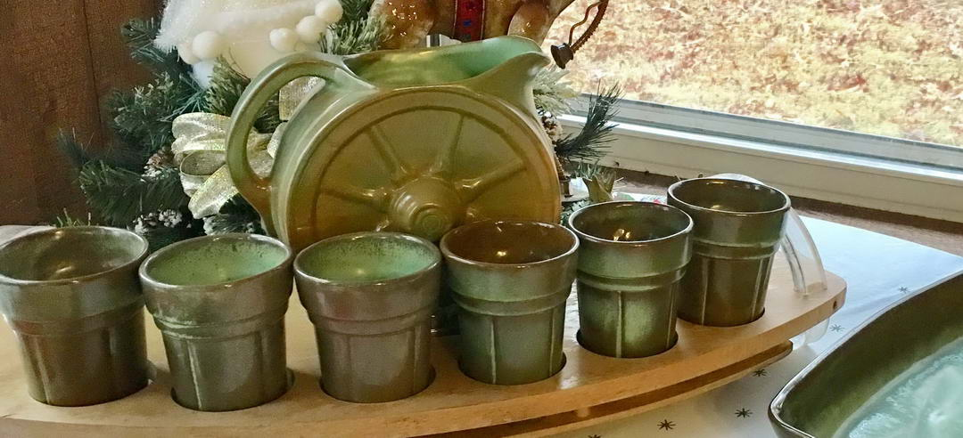 Frankoma Pottery and Collectibles